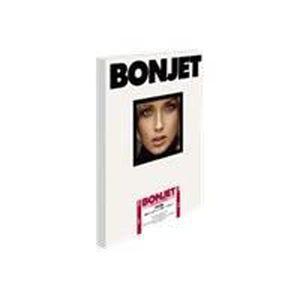 PAPIER PHOTO Bonjet Atelier pearl 10x15 cm 300 g 100 feuilles