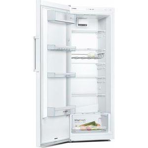 RÉFRIGÉRATEUR CLASSIQUE BOSCH KSV29VW3P - Réfrigérateur 1 porte - 290 L -