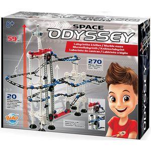 SCIENCE DE L'EXPÉRIENCE Space Odyssey