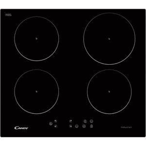 PLAQUE INDUCTION CANDY CI640CB Plaque de cuisson induction - 4 zone