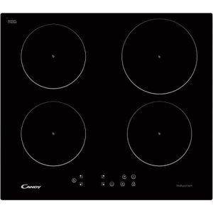 PLAQUE INDUCTION CANDY CI640CB - Table de cuisson induction-4 zones