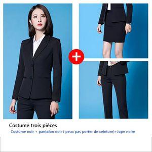 COSTUME - TAILLEUR Costume Femme de marqueCostume costume dame Vêteme