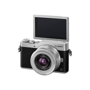 APPAREIL PHOTO HYBRIDE Panasonic Lumix G DC-GX800K Appareil photo numériq