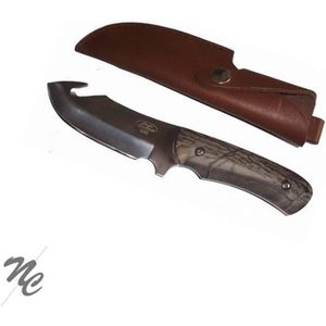 ENSEMBLE DE DÉCOUPE PRADEL EXCELLENCE Couteau à dépecer avec un étui V