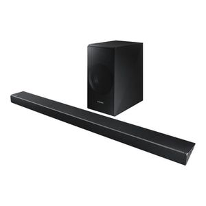 BARRE DE SON SAMSUNG HW-N650 Barre de son 5.1 Bluetooth  - 360W