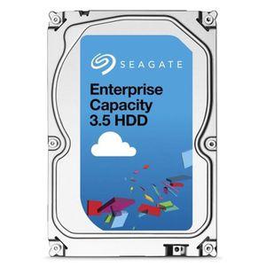 DISQUE DUR INTERNE SEAGATE - SEAGATE ST6000NM0235 3,5 HDD capacity EN