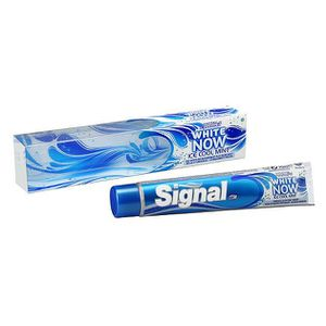 DENTIFRICE Signal White Now - Dentifrice - Ice Cool Mint - Me