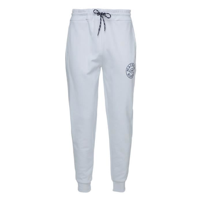 RUGBY DIVISION - Jogging pants GERMAIN noir