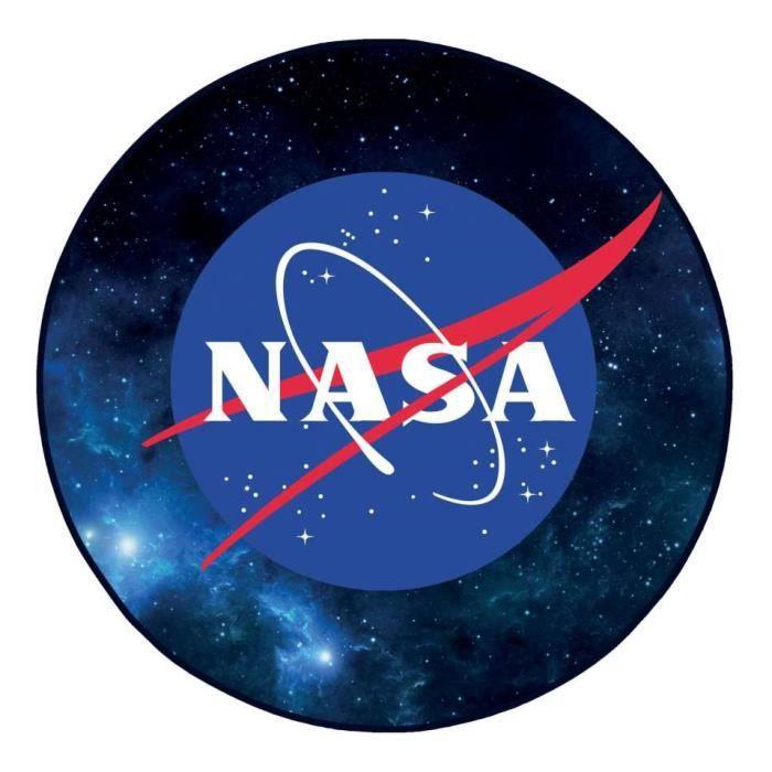 Tapis de sol NASA - NASA Logo