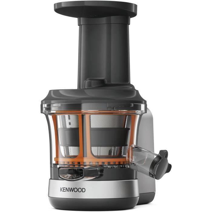 KENWOOD KAX720PL Accessoire Extracteur de jus - 41 tr/mn pour robot pâtissier