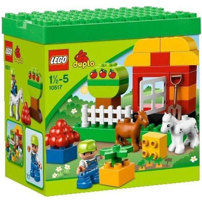 Mon Premier Jardin LEGO® DUPLO® 10517