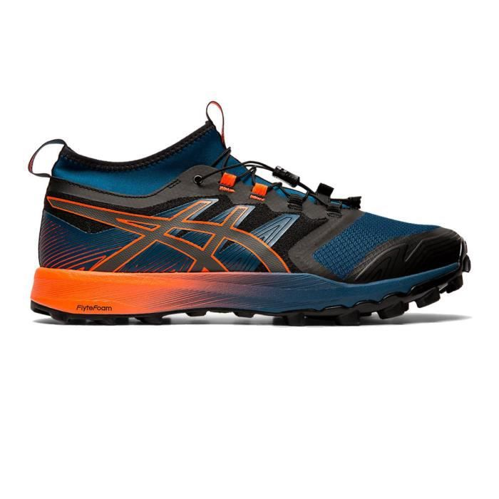 Asics Hommes Fujitrabuco Pro Trail Chaussures De Course À Pied