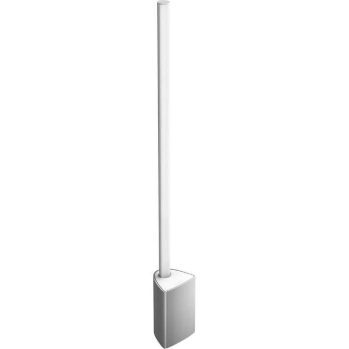 LUSTRE - SUSPENSION - Lampe de table LED 14 W 1x LED intégrée Philips Lighting Signe 4080148P9 aluminium 1 pc(s)
