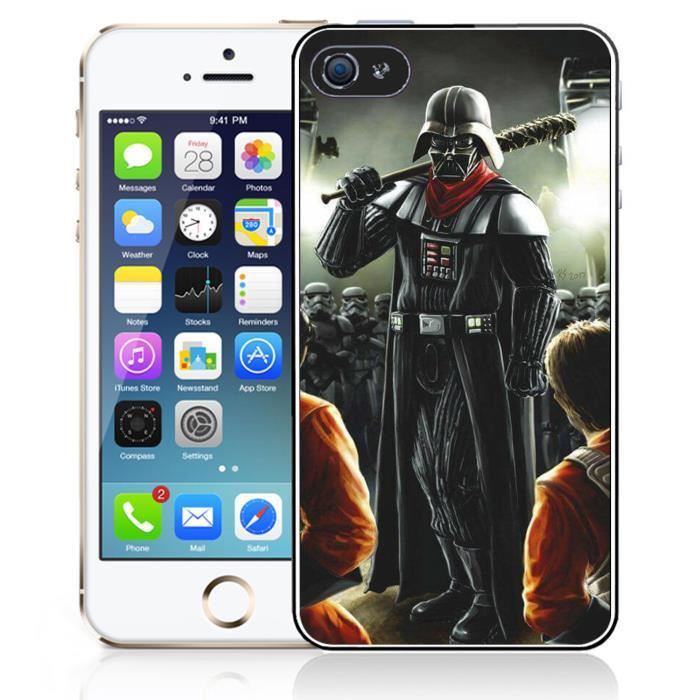 coque iphone 4 star wars