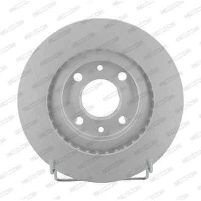 Disques de frein 2 unités FERODO ddf059