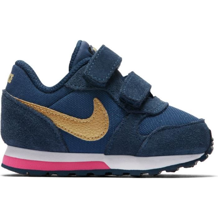 Baskets NIKE Girls 'Nike MD Runner 2 cxV0g7