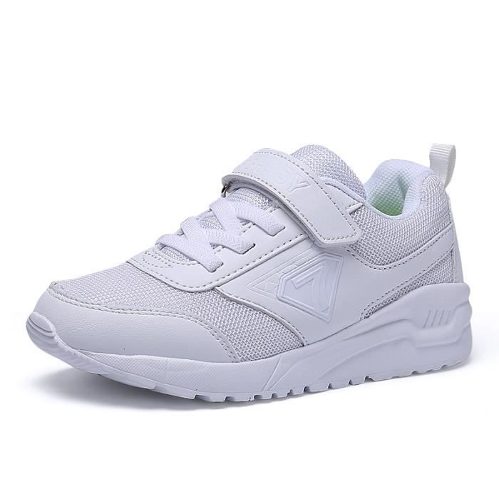 enfant Mode sport respirant Chaussures Fille rExAwrq
