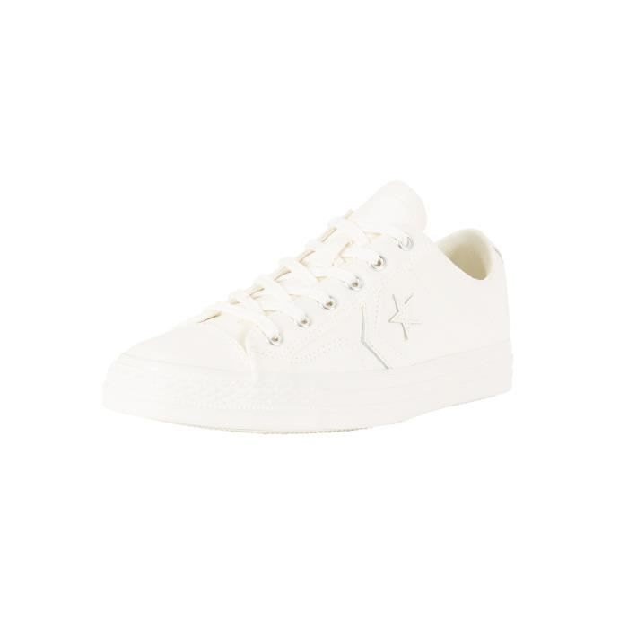 converse player ox homme