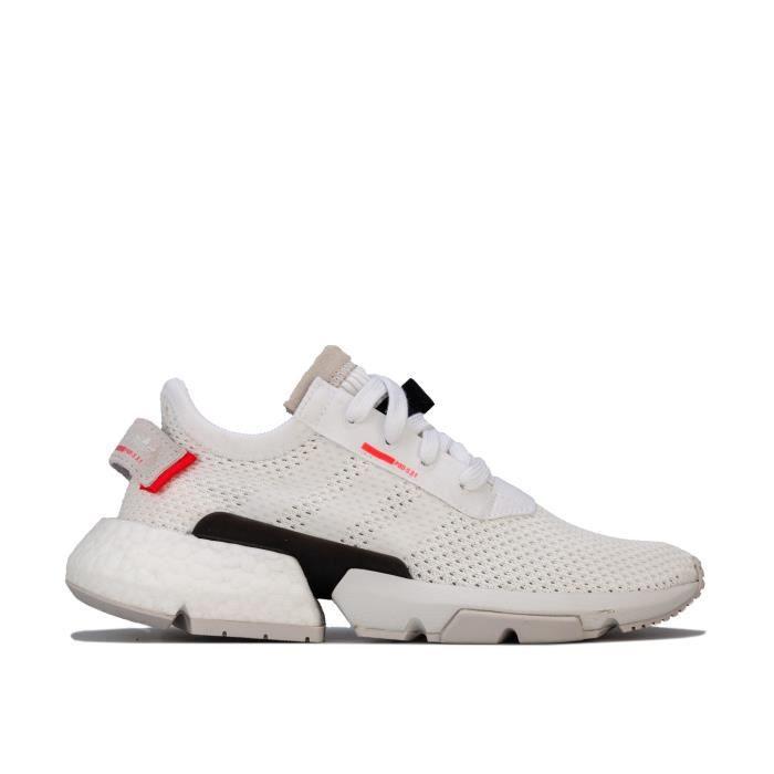 ADIDAS POD S3.1 BD7878 | Grün | 69,99 € | Sneaker
