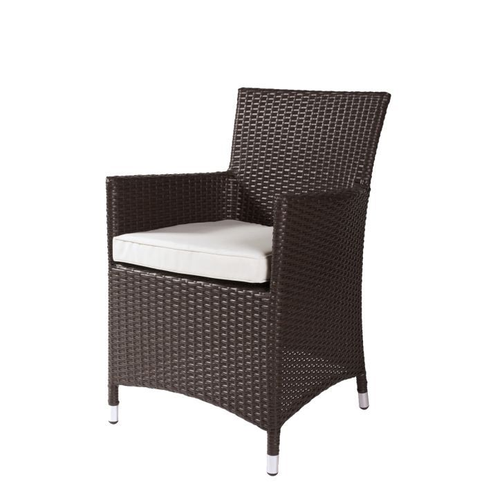 charmant mobilier de terrasse pas cher 6 fauteuil miami. Black Bedroom Furniture Sets. Home Design Ideas