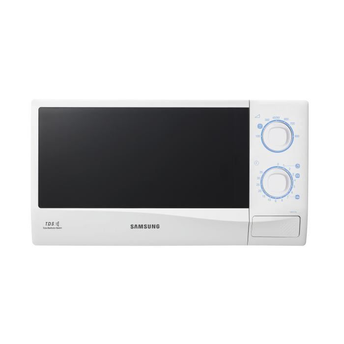 samsung gw712k micro ondes 20l achat vente micro ondes cdiscount. Black Bedroom Furniture Sets. Home Design Ideas