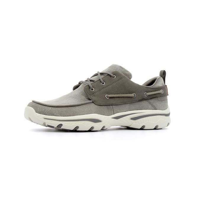 Baskets basses Skechers Relaxed Fit Creston - Vosen
