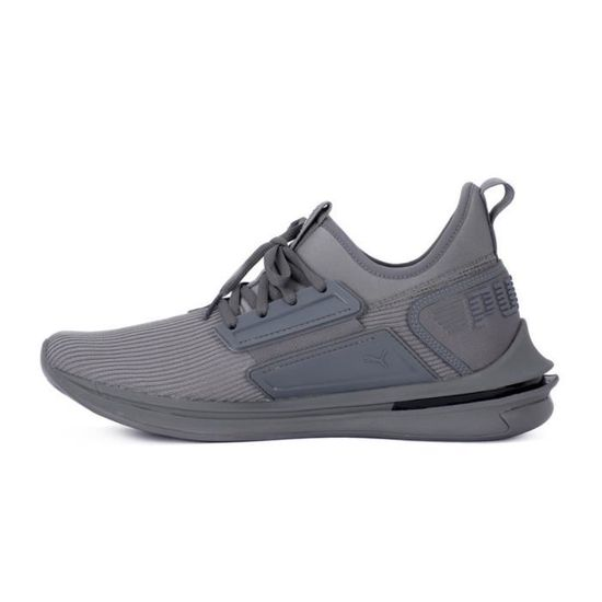 0661a832f647 Ignite 04 Vente Limitless Chaussures Sr Achat Gris Puma FEqwgxaP