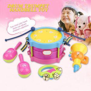 CORDE POUR INSTRUMENT 5pcs Kit de instrument de musique pour enfants, mu