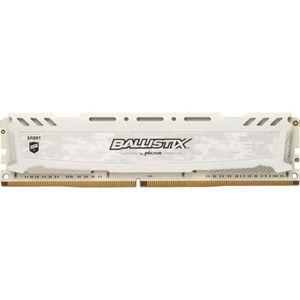 MÉMOIRE RAM Crucial Ballistix Sport LT BLS8G4D30AESCK 3000 MHz