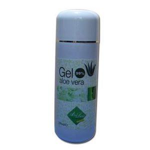 SOIN SPÉCIFIQUE Gel pur à 99% d' Aloe Vera