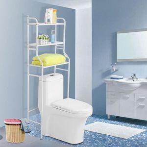 COLONNE - ARMOIRE WC Meuble de toilette-Colonne de toilette-Meuble WC 3