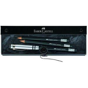 CRAYON GRAPHITE Faber-Castell Coffret cadeau crayon Noir Import…