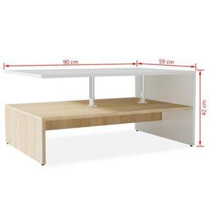 TABLE BASSE Table Basse de Salon | Table Basse Relevable | Tab