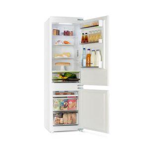 RÉFRIGÉRATEUR CLASSIQUE Klarstein CoolZone Combiné Réfrigérateur Congélate