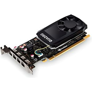 CARTE GRAPHIQUE INTERNE LENOVO Carte graphique Nvidia - Quadro P1000 - 4 G