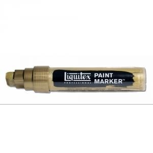 MARQUEUR Feutre peinture Paint Marker or antique iridesc…