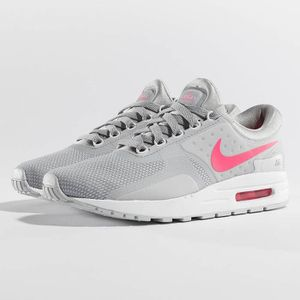 BASKET BASKETS ENFANT NIKE AIR MAX ZERO ESSENTIAL