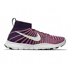 BASKET Nike Free Force Tr Flyknit Chaussures de course QF
