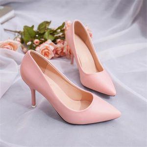 ESCARPIN Escarpins Femmes Mode Chaussures 2018 AntidéRapant