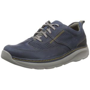 Taille Charton À Derby Mix 39 Clarks Lacets Chaussures Hommes 1s3y8f 8xwpfwn