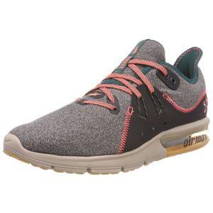 CHAUSSURES DE RUNNING Nike air max sequent 3 prm v running running femme
