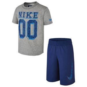 Ensemble de vêtements Ensemble de survêtement Nike Graphic 1 Cadet - 728