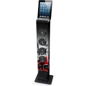 ENCEINTE COLONNE MUSE - M-1200 LD - Tour de son Bluetooth