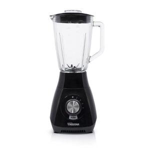 BLENDER TRISTAR BL-4450 Blender classique - Noir