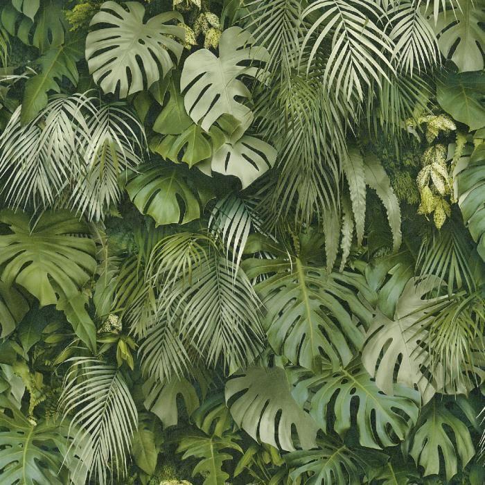 A.S. Creation Collection de papiers peints Greenery 372802