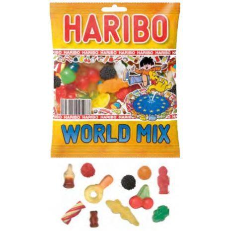 Mix de bonbons 500 g Haribo