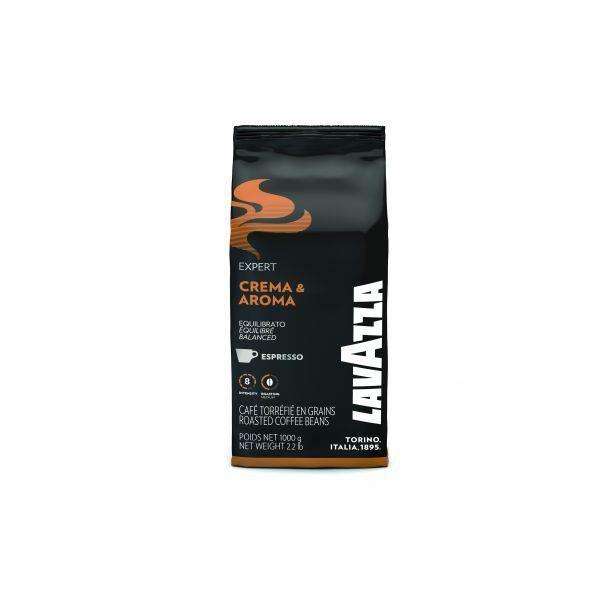 Crema & Aroma Café Grains 6x1KG TU