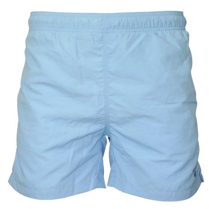 Gant - Short de bain Gant bleu ciel
