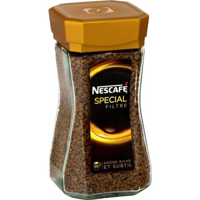 NESCAFE Café instantané - 100 g