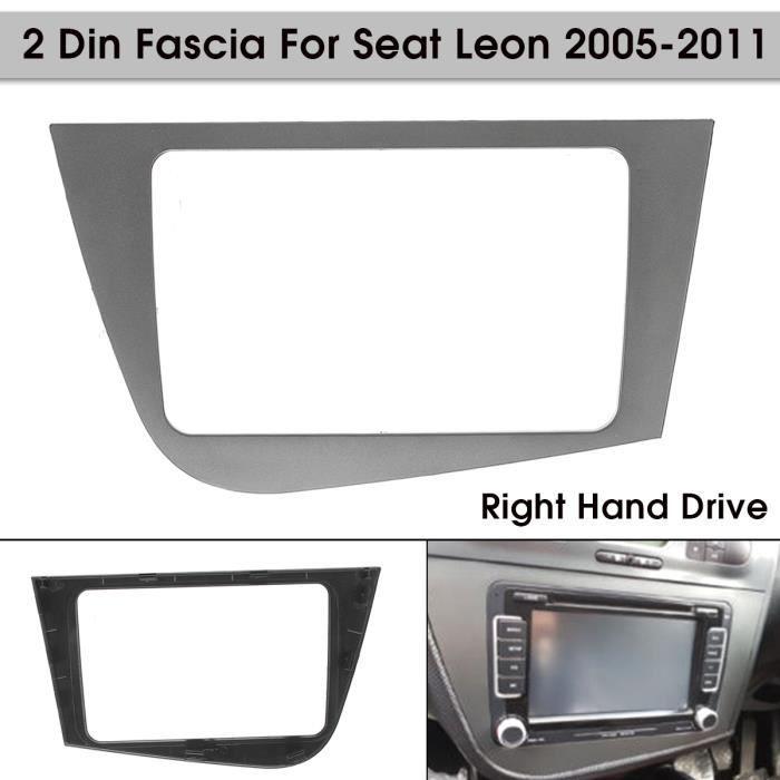 Pour Pioneer complet avec interface specif COMMANDE AU VOLANT Seat Altea 2004-